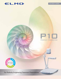 Elmo P30HD User Manual