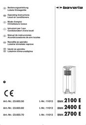 Bavaria 2360370 White 2360370 Data Sheet