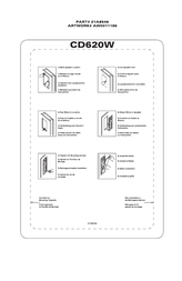 MTX cd520c Supplementary Manual