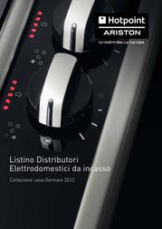 Hotpoint-Ariston LTF 11M121 O EU User Manual