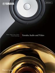 Yamaha MCR-140 MCR-140DGR User Manual
