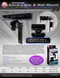 CTA Digital KIN-WMC Leaflet