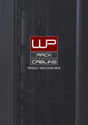WP WPC-PAN-5U-48HD User Manual