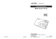 Skylink MULTI LINK PRO ML-001 User Manual