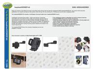 iGrip headrestVIEWER kit T1-1290 Leaflet