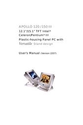 Apollo 120 User Manual