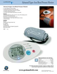 Lumiscope 1137 Leaflet