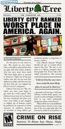 Take-Two Interactive Grand Theft Auto: Liberty City 23696-9 User Manual