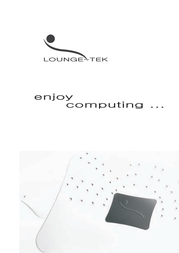 Lounge-Tek LB010 LB010/S User Manual