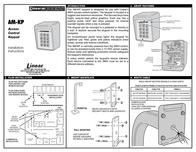 Linear AM-KP Leaflet