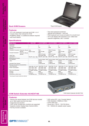 OPTI-UPS AS-KEXT180 Leaflet