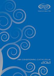 Argoclima Dados XL DADOSXL User Manual