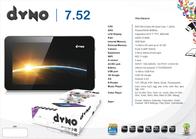 Dyno Technology 7.52 Leaflet