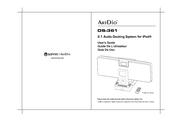 Kinyo DS-361 User Manual