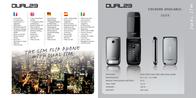 ITTM Dual23 ITT-DUAL23-SIL Leaflet