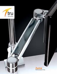 Tru-Office Solutions Zuma TRU-SS100-S User Manual