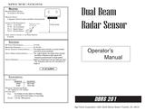 Orion Engineering Inc DBRS201 Benutzerhandbuch