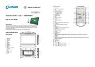 Reflexion LED1014DV Data Sheet