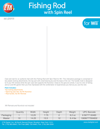 CTA Digital WI-SRFR Leaflet
