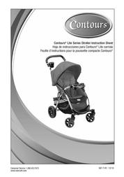 Contour Design CONTOURS S67-T-R1 12/10 User Manual