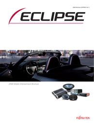 Eclipse za1200 Brochure