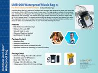 Lavod LMB-008 Leaflet