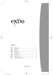Exido 235-014 User Manual