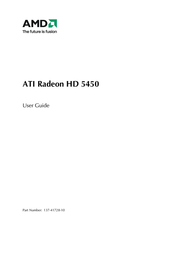 HIS H545H512P User Manual