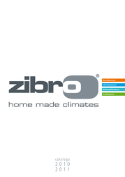 Zibro R 14 C User Manual