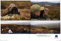Zeiss victory rf 10x45 Specification Guide