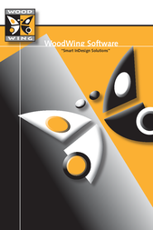 WoodWing Smart Catalog Pro CS - 1-user CP30C1 User Manual