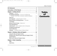 WinBook X2 User Manual