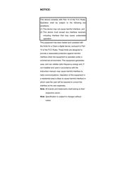 Argox AS-8000 Instruction Manual