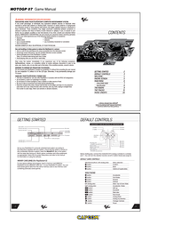 Capcom 7 User Manual