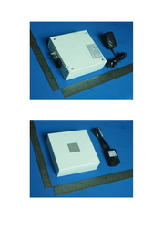 Rel Acoustics H1LONGBOW External Photos