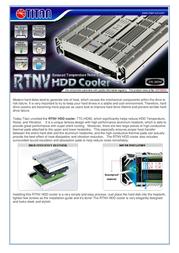 Titan TTC-HD90 Leaflet