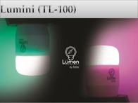 Luemen LED (RGB) 94 mm Lümen 230 V E14 3 W RGB ATT.CALC.EEK: n/a Bulb shape colour-changing, dimmable, App-controlled Content 1 TL100 Data Sheet