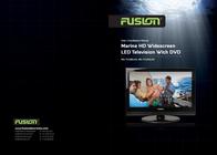 Fusion Electronics TV DVD Combo MS-TV220LED User Manual