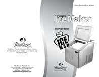 WindChaser ICM15 Manual De Usuario