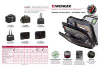 Wenger/SwissGear 33171 Leaflet