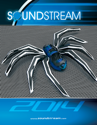 Soundstream PXW-12T SST-PXW-12T User Manual