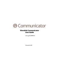 Wavelink wlcug1020090331 User Manual