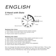 Zodiac lizo1813 Reference Guide