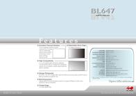 In Win BL631 IW-BL631.300TBL Merkblatt