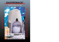Gastroback 41311 User Manual