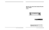 Lorex Technology LOREX Technology VCR SG-7960 User Manual