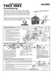 ALIGN KX022005A Data Sheet