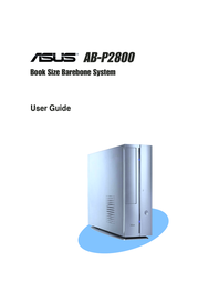 ASUS Pundit-R ID-2 PUNDIT-R ID2 User Manual