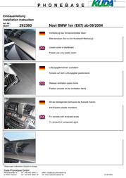 KUDA 292385 User Manual