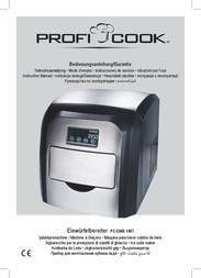 ProfiCook PC-EWB 1007 501007 Data Sheet